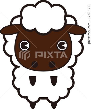 羊 17808750
