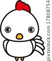 雞 17808754