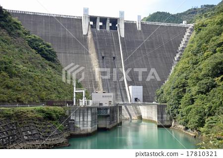 Kanagawa Prefecture Miyagase Dam 17810321