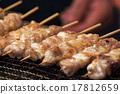 당지 닭 꼬치 (나가노 현 우에다시) 17812659