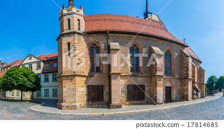 Catholic Church 17814685