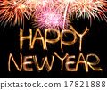 happy new year 17821888