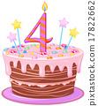Birthday Cake 17822662