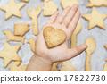 餅乾 手 心 17822730