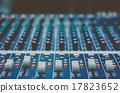audio mixer, music equipment, vitnage film style 17823652