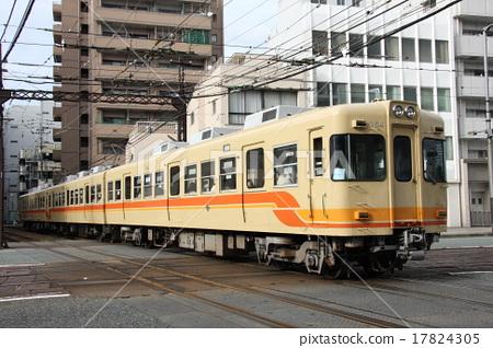 伊予鐵路700系列 17824305