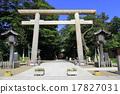 Kajima Shrine Otorii 17827031