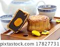 月饼 甜食 蜜饯 17827731