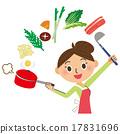 烹飪 食物 食品 17831696