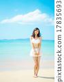 person, bikini, bikinis 17835693