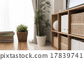 shelf, interior, interiors 17839741
