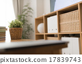 shelf, interior, interiors 17839743