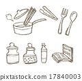 意大利面 烹飪 食物 17840003