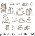 outfit, set, sets 17840068
