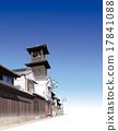 kawagoe, time bell, warehouse style 17841088