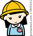 kindergarten, pupil, kindergartener 17845031