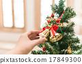 聖誕節 耶誕 聖誕 17849300