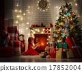 christmas celebration 17852004