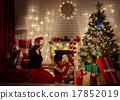 christmas celebration 17852019