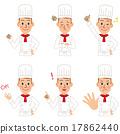 大厨 主厨 烹饪 17862440