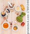Natural Spa Ingredients . 17865046