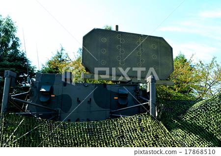 Aircraft radar (SDF) 17868510