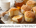 honey soft cheese cake sweet pastries dessert 17872627