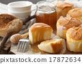 honey soft cheese cake sweet pastries dessert 17872634