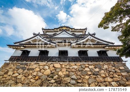 Hikone castle tower 17873549