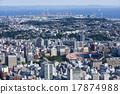 横滨 建筑群 城市 17874988