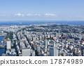 横滨 建筑群 城市 17874989