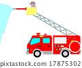 เครื่องยนต์ดับเพลิง 17875302
