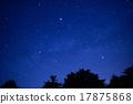 星空 銀河 天琴座 17875868