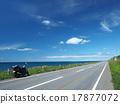 路線 國道 夏 17877072