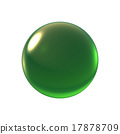 crystal green ball 17878709