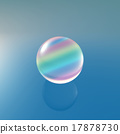 glass transpancy color ball 17878730