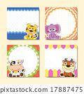 animal, baby, frame 17887475
