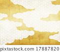 雲彩 圖案 雲 17887820