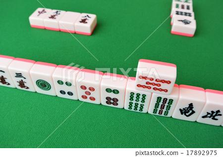 Mahjong 17892975