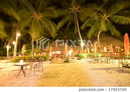 Tahiti _ Intercontinental · Bora Bora · Lumoana · Resort 17893590