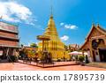 Wat Phra That Hariphunchai in Lamphun 17895739