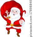 Santa Claus 17898840