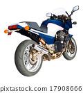 自行車 腳踏車 摩托車 17908666