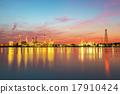 Oil refinery 17910424