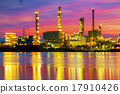 Oil refinery 17910426