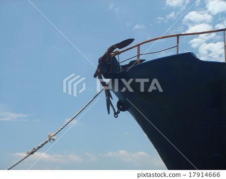 船 17914666