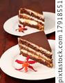 chocolate, cake, cheese 17918551