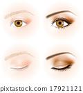eye, makeup, eyes 17921121