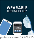 smartphone, smartwatch, devices 17921715
