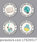 school, design, gray 17926417
